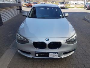 BMW 116i 5-Door - Image 2