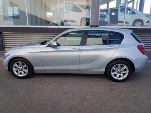 BMW 116i 5-Door - Image 4