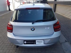BMW 116i 5-Door - Image 6