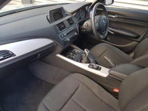 BMW 116i 5-Door - Image 8