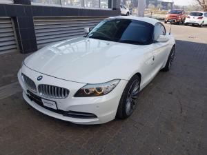 BMW Z4 sDRIVE28i automatic - Image 1