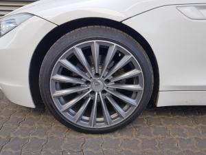 BMW Z4 sDRIVE28i automatic - Image 3
