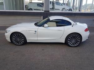 BMW Z4 sDRIVE28i automatic - Image 4