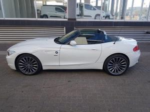 BMW Z4 sDRIVE28i automatic - Image 5