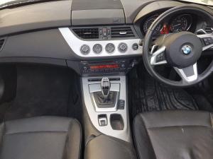 BMW Z4 sDRIVE28i automatic - Image 8