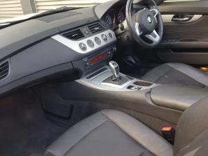 BMW Z4 sDRIVE28i automatic - Image 9