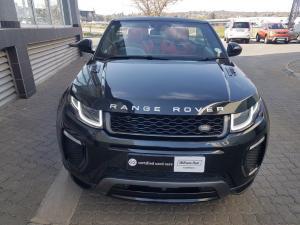 Land Rover Evoque 2.0 Si4 Convertible - Image 2