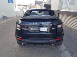 Land Rover Evoque 2.0 Si4 Convertible - Image 6