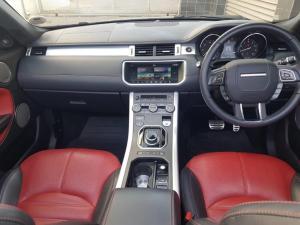 Land Rover Evoque 2.0 Si4 Convertible - Image 7