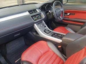 Land Rover Evoque 2.0 Si4 Convertible - Image 8
