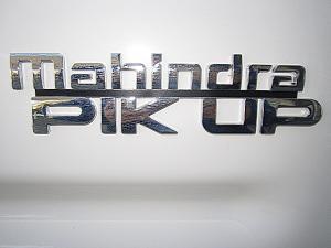 Mahindra PIK UP 2.2 Mhawk S6S/C - Image 21