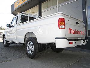 Mahindra PIK UP 2.2 Mhawk S6S/C - Image 5