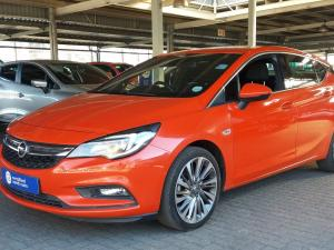 Opel Astra 1.4T Sport - Image 1