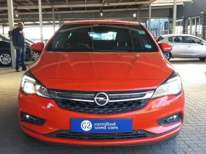 Opel Astra 1.4T Sport - Image 2