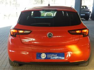 Opel Astra 1.4T Sport - Image 5