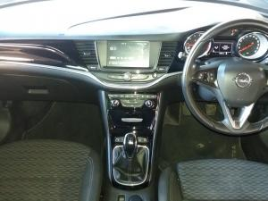 Opel Astra 1.4T Sport - Image 6
