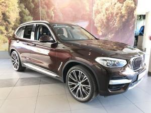 BMW X3 Xdrive 20d Xline - Image 10