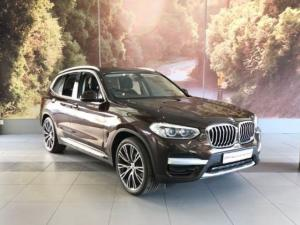 BMW X3 Xdrive 20d Xline - Image 1