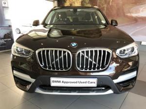 BMW X3 Xdrive 20d Xline - Image 3