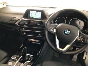 BMW X3 Xdrive 20d Xline - Image 4