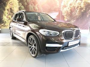 BMW X3 Xdrive 20d Xline - Image 5