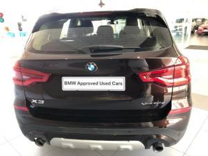 BMW X3 Xdrive 20d Xline - Image 7