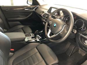 BMW X3 Xdrive 20d Xline - Image 8