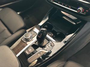 BMW X3 Xdrive 20d Xline - Image 9