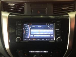 Nissan Navara 2.3D double cab 4x4 SE - Image 12