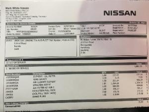 Nissan Navara 2.3D double cab 4x4 SE - Image 19