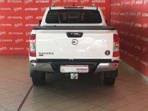 Nissan Navara 2.3D double cab 4x4 SE - Image 5