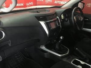 Nissan Navara 2.3D double cab 4x4 SE - Image 7