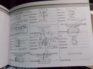 Toyota Fortuner 2.8GD-6 4x4 auto - Image 11