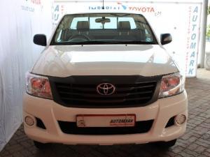 Toyota Hilux 2.5D-4D SRX - Image 2