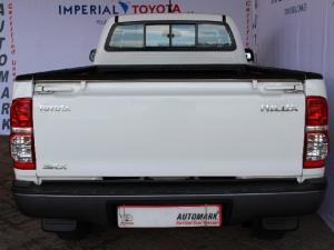 Toyota Hilux 2.5D-4D SRX - Image 6
