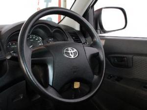 Toyota Hilux 2.5D-4D SRX - Image 9
