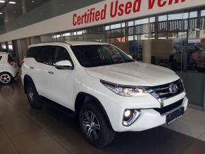 Toyota Fortuner 2.4GD-6 Raised Body - Image 1