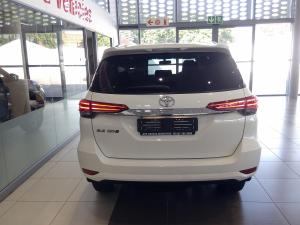 Toyota Fortuner 2.4GD-6 Raised Body - Image 4