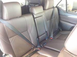 Toyota Fortuner 2.4GD-6 Raised Body - Image 8