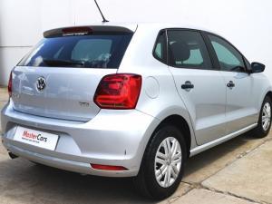 Volkswagen Polo GP 1.2 TSI Trendline - Image 9