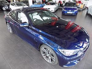BMW 420i Coupe M Sport - Image 18