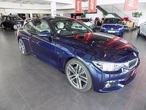 BMW 420i Coupe M Sport - Image 1