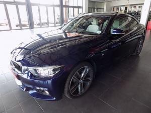 BMW 420i Coupe M Sport - Image 2
