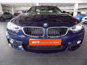 BMW 420i Coupe M Sport - Image 3
