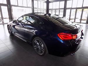 BMW 420i Coupe M Sport - Image 5