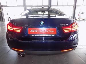 BMW 420i Coupe M Sport - Image 6