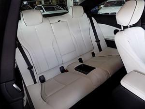 BMW 420i Coupe M Sport - Image 8