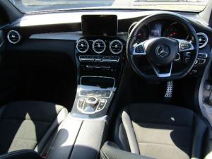 Mercedes-Benz GLC 250d AMG - Image 8
