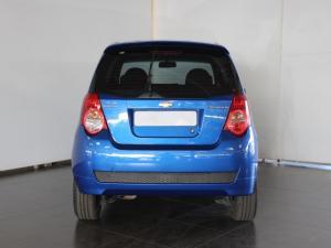 Chevrolet Aveo 1.6 LS hatch - Image 4