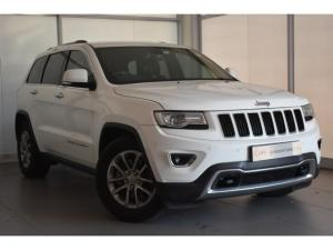 Jeep Grand Cherokee 3.6L Limited - Image 1